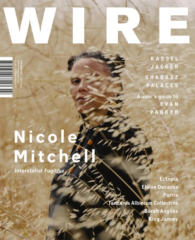 The Wire, July 2017 cover